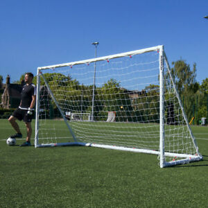 QUICKPLAY Q-Fold 12 x 6ft 366 x 183cm Folding Football Goal