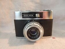 Vintage Zeiss Ikon Contina L 35mm Camera