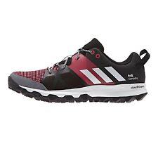 Zapatillas de deporte negros de carretera