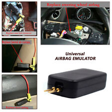 Universal Airbag Simulator Emulator Bypass Garage SRS Fault Finding Diagnostic