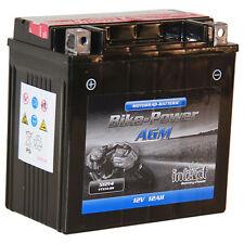 Intact Bike-Power AGM 51214 PREMIUM Motorradbatterie 12V/12Ah YTX14-BS *NEU*
