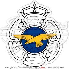 FINNLAND Luftwaffe FINNISCHE Flugzeug Abzeichen Vinyl Sticker Aufkleber