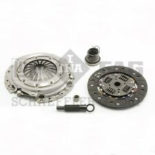 For Jeep Cherokee Wrangler 2.5 Manual T Clutch Kit Cover Disc Bearing Pilots LUK