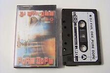 DJ EVIL DEE - PURE DOPE TAPE / CASSETTE 2000 (Masta Ace Mos Def Guru Snoop Dogg)