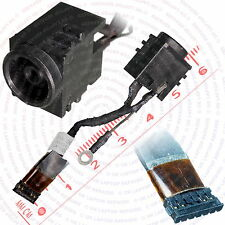 Sony VAIO Z30UL Z 30UL Z30 UL DC Jack Power Port Socket Cable Connector