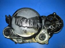 YAMAHA DT 50 DT50 1989 RIGHT ENGINE COVER  HOUSING USED CLUTCH COVER
