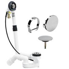 u Viega Ab Überlaufgarnitur Multiplex 6162.1 für Standard-Badewannen 103071