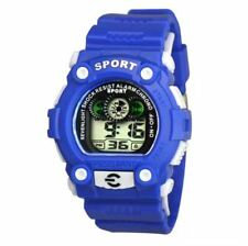 DOOKA Multifunction Sports Watch H-803 (Blue)