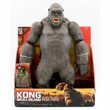 Mega Action Figure Toy Kong Skull Island Toy For Kids 46cm