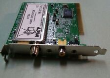 Hauppauge NTSE PCI TV Tuner 44801REV D126