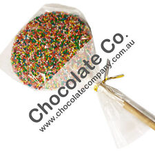 10 Chocolate Freckles Lollipops in 100 Cadbury Candy Buffet Wedding Bomboniere