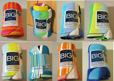Beach Towels 100% Cotton Select Brand / Design ~ 21 Designs Available