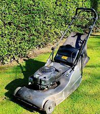 More details for hayter harrier 56 pro lawn mower