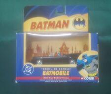 CORGI Batman 1960s DC Comics BATMOBILE 1:43rd Scale Die-Cast Vehicle