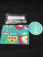 Initials Inc. Medium Wallet Wallflower Women's NEW NWT