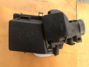BMW OEM E30 E28 Volume Mass Air Flow # 13621710544