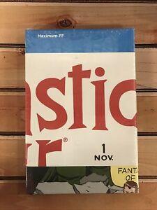 Fantastic Four Maximum FF Hardcover Marvel OHC Omnibus