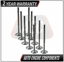 Intake Valve Set For Audi Volkswagen A4 Golf 1.8 2.7 2.8 3.0 L AEB ATW  #6524-10