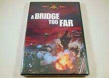 A Bridge Too Far DVD Dirk Bogarde, James Caan, Michael Caine, Sean Connery