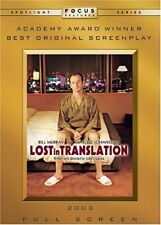 New listing Lost in Translation