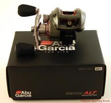 ABU GARCIA- REVO ALT- Baitcaster Reel (6.4:1) - 7 Bearing - Boxed NEW!