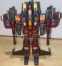Transformers Generations Deluxe Thrust