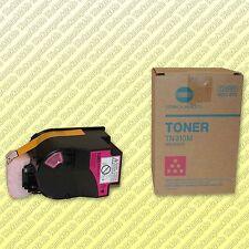 KONICA MINOLTA TN310M Toner magenta 4053-503 pour BizHub C350