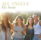TODOS LOS ÁNGELES - Fly Away Nuevo CD