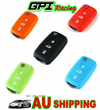 new VW Key remote Silicone Case Cover Golf Polo Boro Beetle Touran MK4/5 GTI*