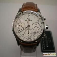 Watch Lorenz Steel Theatro Crono Automatic 50406
