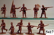 Armies in plastic 5417-bataille de tamai écossais haute figures-wargaming