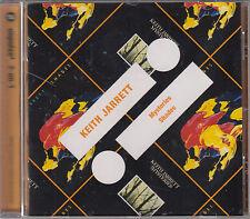 KEITH JARRETT/Mysteries & Shades - 2 LP on 1 CD (Nouveau)