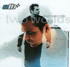 Two Worlds by ATB (2 CDs 2000, Radikal)  Movement + Relax/Heather Nova/York...