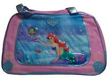 Disney Little Mermaid Princess Ariel Duffel Bag Carry On Bag