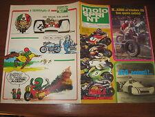 MOTOSPRINT 1978/42 PROVA PUCH FRIGERIO
