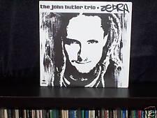 JOHN BUTLER TRIO ZEBRA - RARE AUSTRALIAN CD SINGLE NM