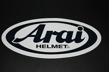 +010 Arai casco Helmet helmets Race Pegatina Sticker decal autocollant pickerl L