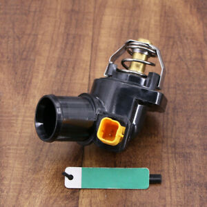 THERMOSTAT WITH HOUSING FOR PEUGEOT 206+ 207 1007 BIPPER/Tepee 1.4 1336Z2