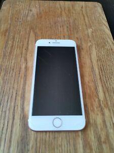 Apple iPhone 7 - 32GB - Rose Gold (Unlocked) A1778 (GSM).