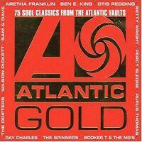 Atlantic Gold : Various Artists (2004) - Box set CD