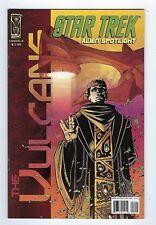 Star Trek: Alien Spotlight: The Vulcans  cover A (Oct 2007 IDW) *High grade copy