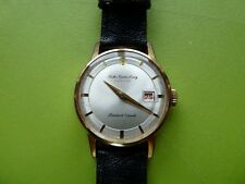 Vintage Seiko Sports Lady Calendar Cal. 2102 17 jewel September 1963 watch.