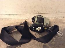 MERCEDES-BENZ CLASE A Delantero Derecho Lado Der. Cinturón de seguridad