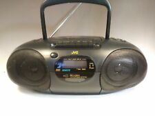 JVC-Q50 CD Portable System(remote not Included)