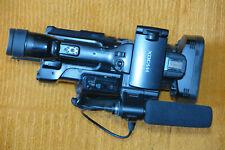 Sony XDCAM PMW-200 HD 4:2:2 Pro Camcorder.