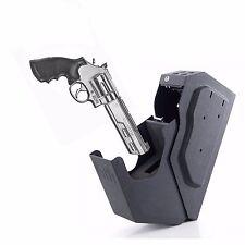 Gun Vault SpeedVault Single Handgun SV500 Mountable Digital Keypad Pistol Safe
