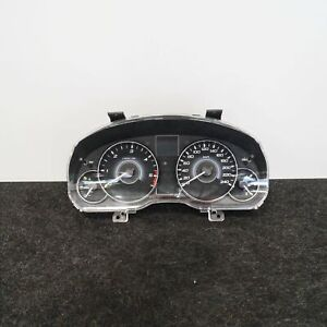 SUBARU OUTBACK BR Instrument Cluster Speedometer 2.0 Diesel 85002AJ43 2010 KMH