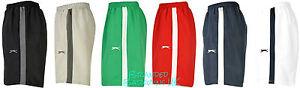BNWT Mens SLAZENGER Woven Shorts M-4XL Summer/Swim BLACK/NAVY/GREY/GREEN/RED