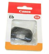 CANON EB EYECUP FOR  EYEPIECE Eb for EOS 20D 30D 40D 50D 60D 6D 70D 5D II