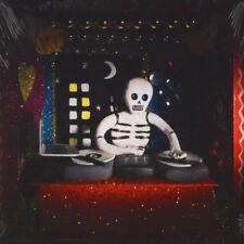 """Serato - Control Vinyl Country """"Mexico - Dia de los Muertos  Edition"""" Multicolor"""